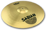 "SABIAN SBR 18"" CRASH/RIDE"